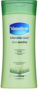 Vaseline Intesive Hydraterende Bodylotion  met Aloe Vera
