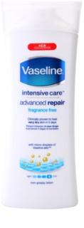 Vaseline Intesive nawilżające mleczko do ciała