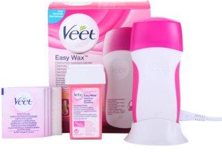 Veet EasyWax kosmetická sada I.