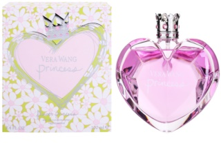 Vera Wang Flower Princess Eau de Toillete για γυναίκες 100 μλ