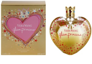 Vera Wang Glam Princess Eau de Toilette for Women 100 ml