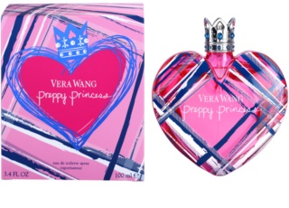 Vera Wang Preppy Princess Eau de Toillete για γυναίκες 100 μλ