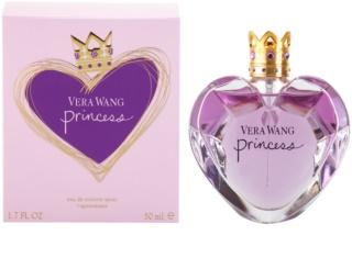 Vera Wang Princess woda toaletowa dla kobiet 50 ml