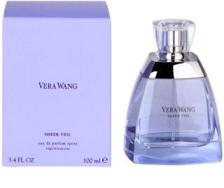 Vera Wang Sheer Veil parfumska voda za ženske 100 ml