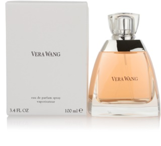 Vera Wang Vera Wang parfumska voda za ženske 100 ml