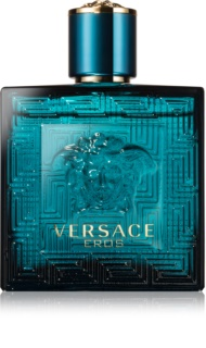 Versace Eros Aftershave lotion  voor Mannen 100 ml