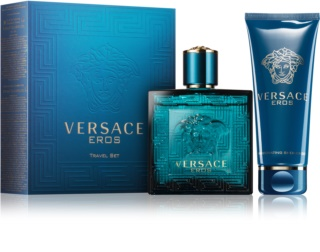 Versace Eros Geschenkset III.