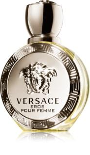 Versace Eros Pour Femme eau de parfum nőknek 100 ml