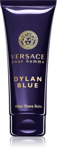Versace Dylan Blue Pour Homme Aftershave Balsem  voor Mannen 100 ml