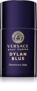 Versace Dylan Blue Pour Homme dédorant stick pour homme 75 ml
