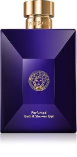 Versace Dylan Blue Pour Homme gel de duche para homens 250 ml