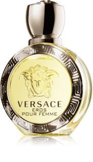 Versace Eros Pour Femme eau de toilette da donna 100 ml