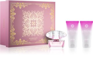 Versace Bright Crystal darilni set VI.