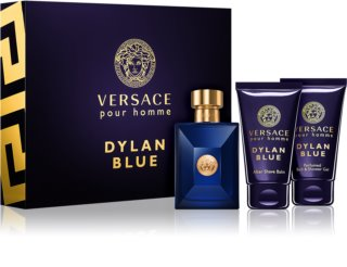 Versace Dylan Blue Pour Homme zestaw upominkowy II.