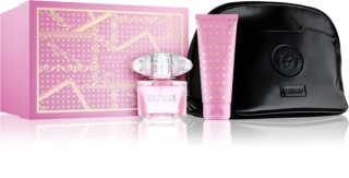 Versace Bright Crystal set cadou X.