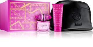 Versace Bright Crystal Absolu darčeková sada XIII.