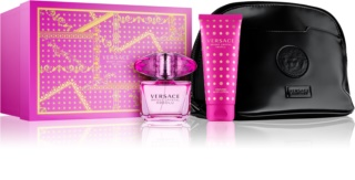 Versace Bright Crystal Absolu set cadou XIII.