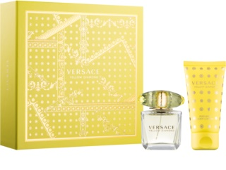 Versace Yellow Diamond set cadou II.