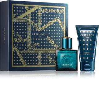 Versace Eros lote de regalo VII.
