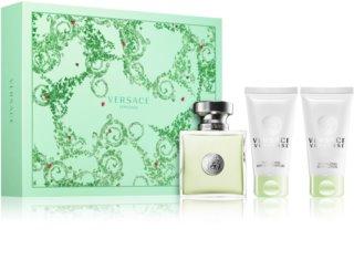 Versace Versense Gift Set I.