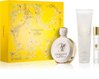 Versace Eros Pour Femme Gift Set II. for Women