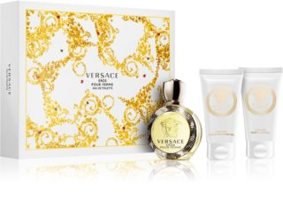 Versace Eros Pour Femme подаръчен комплект VI. за жени