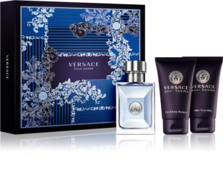 Versace Pour Homme Gift Set V.