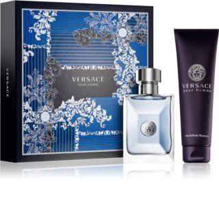 Versace Pour Homme подарунковий набір XIX. для чоловіків
