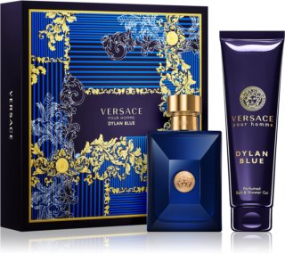 Versace Dylan Blue Pour Homme zestaw upominkowy I.