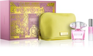 Versace Bright Crystal Gift Set IX.