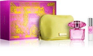 Versace Bright Crystal Absolu darilni set XVI.