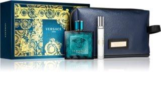 Versace Eros darilni set X. za moške