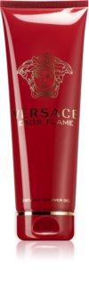 Versace Eros Flame gel za prhanje za moške 250 ml