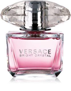 Versace Bright Crystal Eau de Toilette für Damen 30 ml