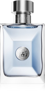Versace pour Homme Eau de Toilette für Herren 100 ml