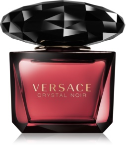 Versace Crystal Noir woda toaletowa tester dla kobiet 5 ml