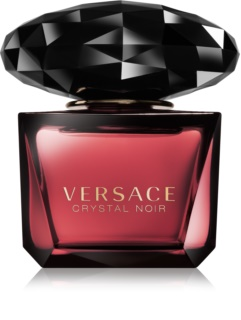 Versace Crystal Noir Eau de Toilette for Women 90 ml