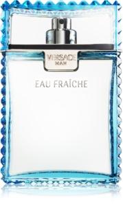Versace Man Eau Fraîche дезодорант-спрей для чоловіків 100 мл
