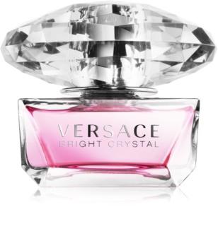 Versace Bright Crystal eau de toilette nőknek 50 ml