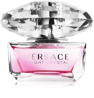 Versace Bright Crystal eau de toilette nőknek 50 ml