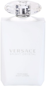Versace Bright Crystal latte corpo per donna 200 ml