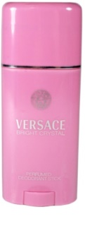 Versace Bright Crystal stift dezodor nőknek 50 ml
