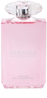 Versace Bright Crystal Shower Gel for Women 200 ml