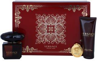 Versace Crystal Noir Geschenkset X.