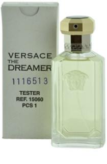 Versace Dreamer тоалетна вода тестер за мъже 100 мл.