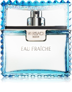 Versace Man Eau Fraîche тоалетна вода за мъже 50 мл.