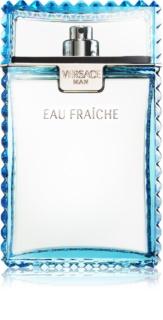 Versace Man Eau Fraîche Eau de Toilette für Herren 200 ml