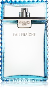 Versace Man Eau Fraîche toaletná voda pre mužov 200 ml