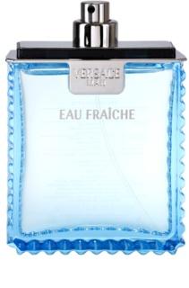 Versace Eau Fraîche Man woda toaletowa tester dla mężczyzn 100 ml