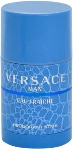 Versace Man Eau Fraîche Deodorant Stick for Men 75 ml